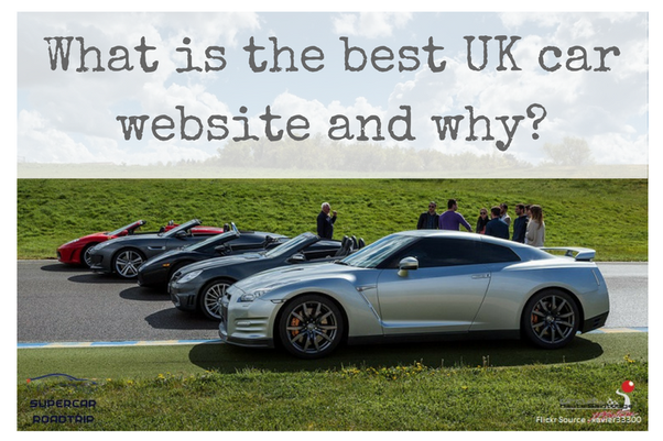 What Is The Best Uk Car Website And Why Quora