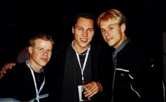 Armin van Buuren Net Worth, Lifestyle And Family