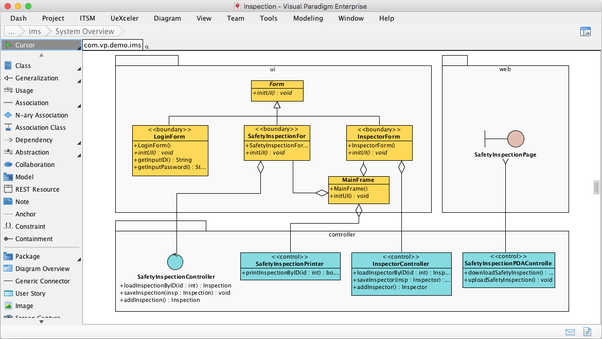 Is there any good uml design software for mac quora visual paradigm is a multi purpose uml tool with this uml software you can create all uml 2x diagrams and other diagram types this is a list of diagrams ccuart Image collections