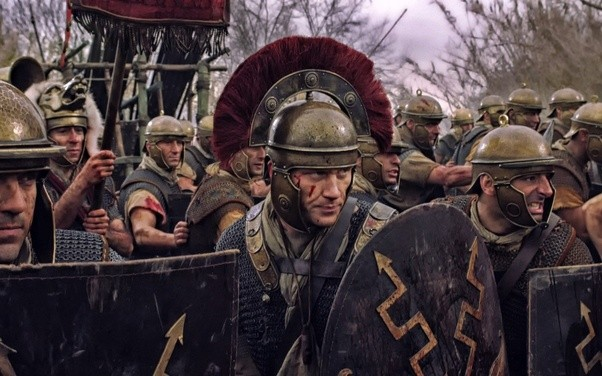 what could a roman centurion teach modern soldiers about soldiering