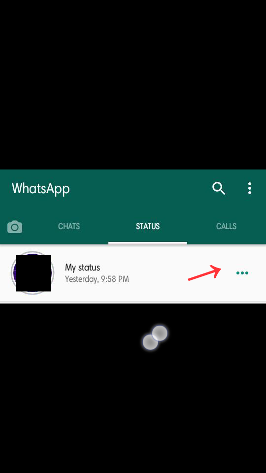How to find out who's watching my WhatsApp status - Quora
