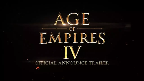 Why doesn't Microsoft make Age of Empires 4? - Quora
