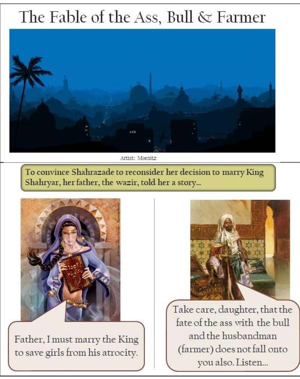 1001 erotic arabian nights