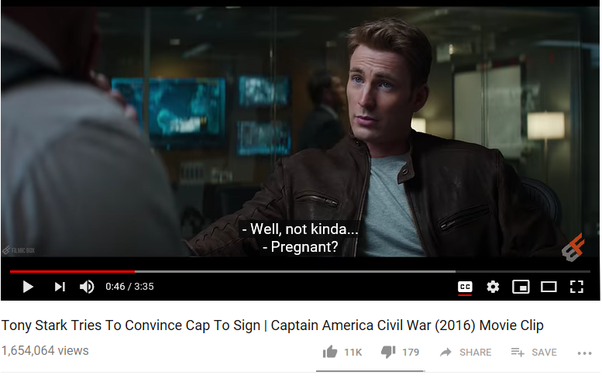 Was Steve Rogers really Tony Stark's friend? - Quora