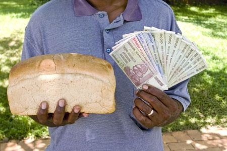 What Hened To The Zimbabwe Currency