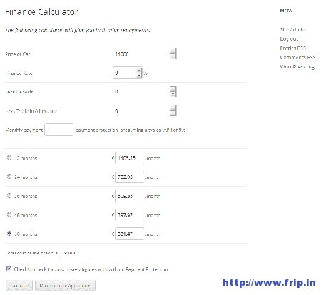 What is the best wordpress custom calculator plugin? Quora.