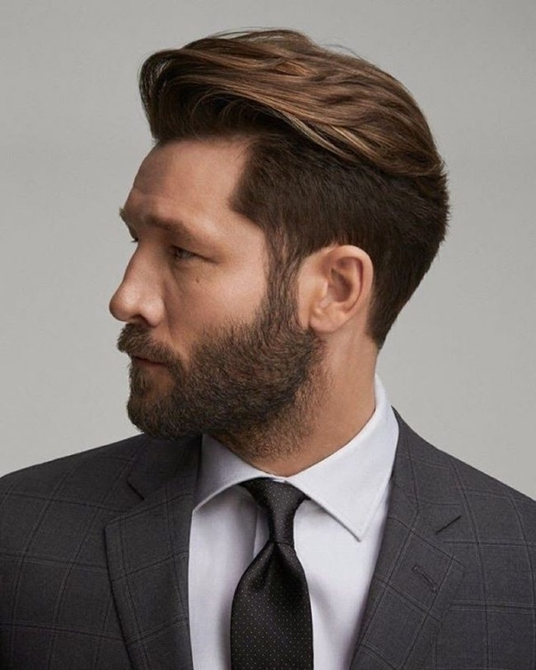 Formal Hair Cut Style Boy Image Hair Cut Winimages