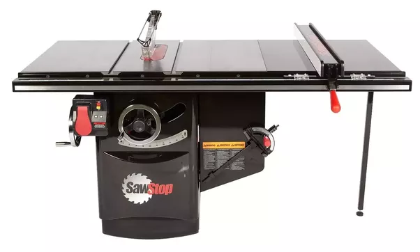 what is a good table saw under $300 that doesn't drop height while