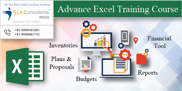 What is advance excel? - Quora
