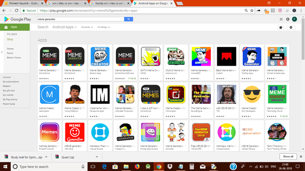 What are some iOS / Android app store success stories from