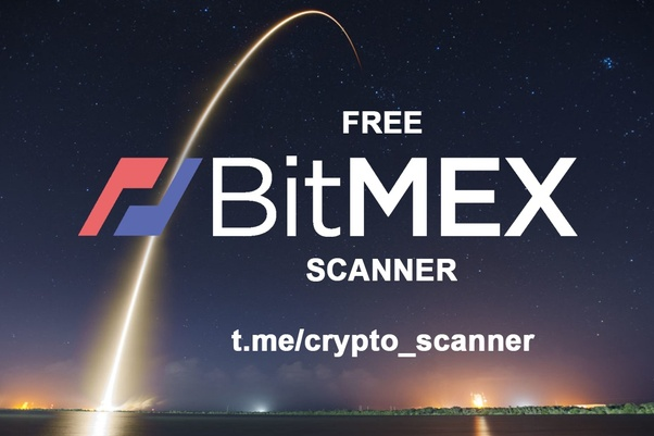 Where can I find reliable Bitmex Signals? - Quora