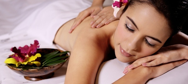 Image result for What is Female to male massage and how body massage benefit to a stress-free life