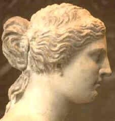 What were some popular female hairstyles in Ancient Rome ...