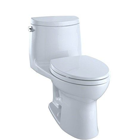 2 In One Toilet Seat. The multiple colors of the high priced Ultramax 2 isn t only thing this  Toto product has going for it Available are bone colonial white What best brands toilets Quora