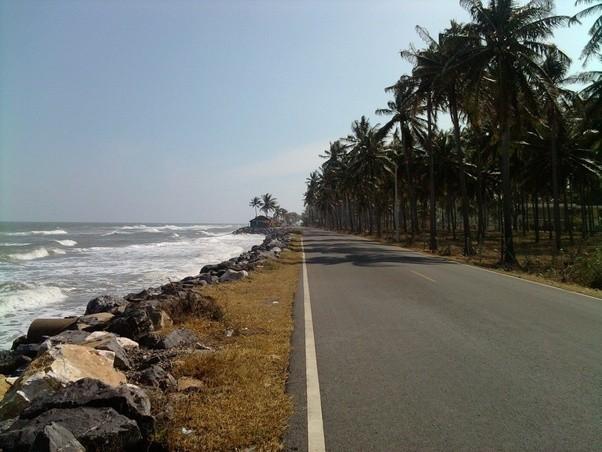 Beach Resorts Near Guruvayoor