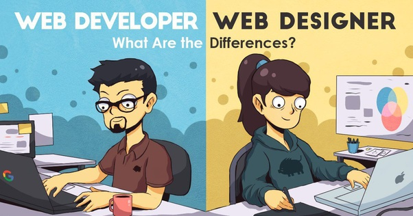 What Is The Difference Between Web Development Web Design Quora