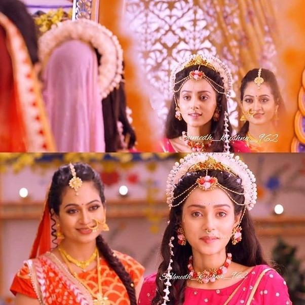 In Radha Krishna Star Bharat serial, Krishna now proposes to