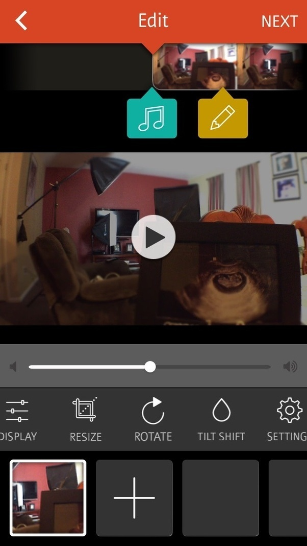How to rotate a video i took on my iphone quora download videoshop and you can rotate videos and gives you other awesome options too ccuart Images