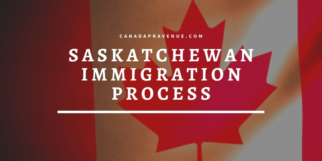 How to know Saskatchewan immigration nominee program is open