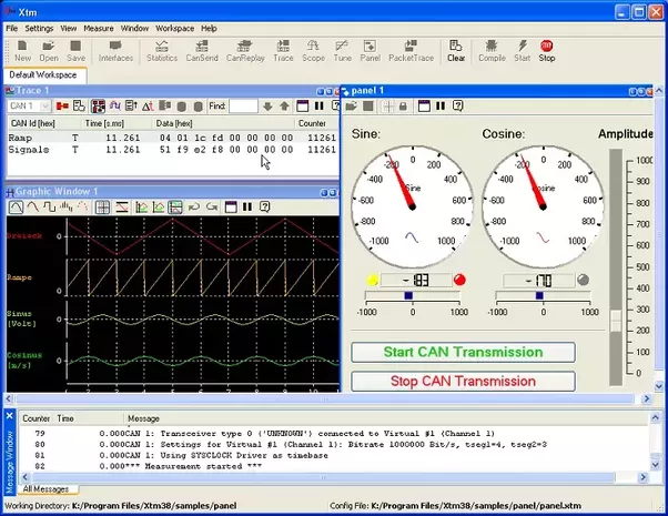 Testing an Application using WinRunner - Testing Tools