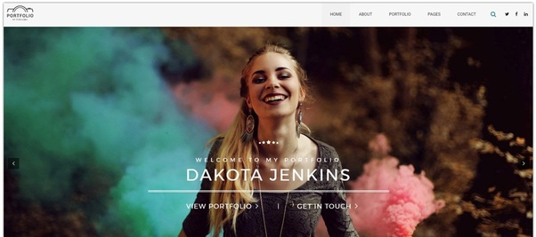 What's the best free website builder for photographers? - Quora