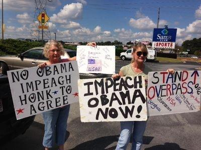 Image result for obama protests