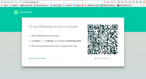 How To Check Whatsapp Online From A Laptop Quora