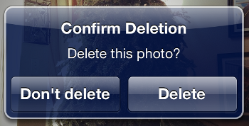 How to delete a picture on instagram quora ccuart Images