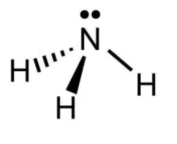 What Is The Formula Of Nh3 Quora