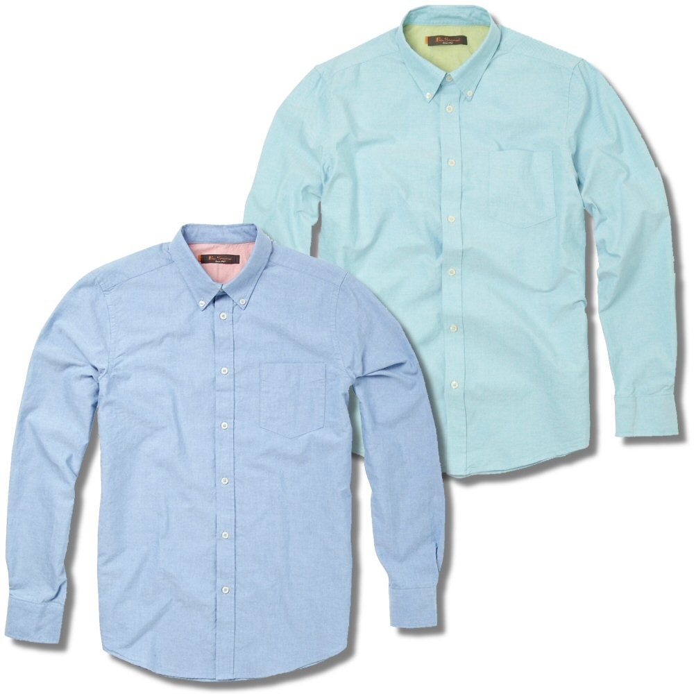 4263a21d76a These are great shirts that I wear along with good accessories. For  example