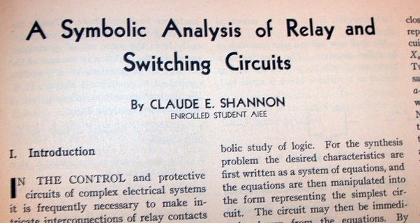 Shannon masters thesis