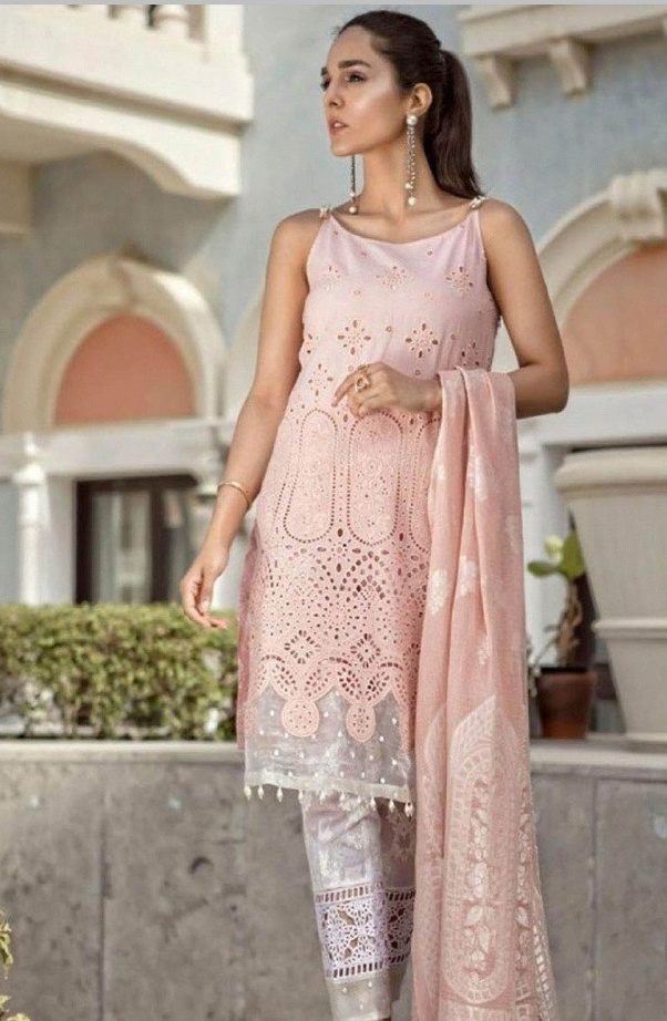 2e100f06f2 Where can I buy Pakistani Lawn Suits online? - Quora