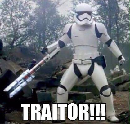 """Image result for betrayer star wars"""""""