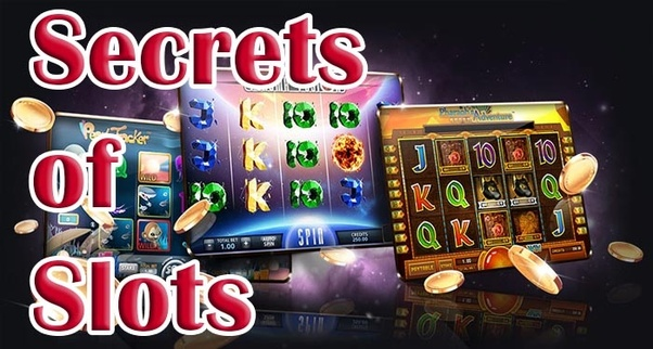 Secret slot machine systems soccer gambler
