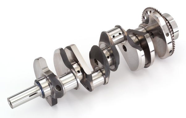 What is the difference between a camshaft and a crankshaft? - Quora