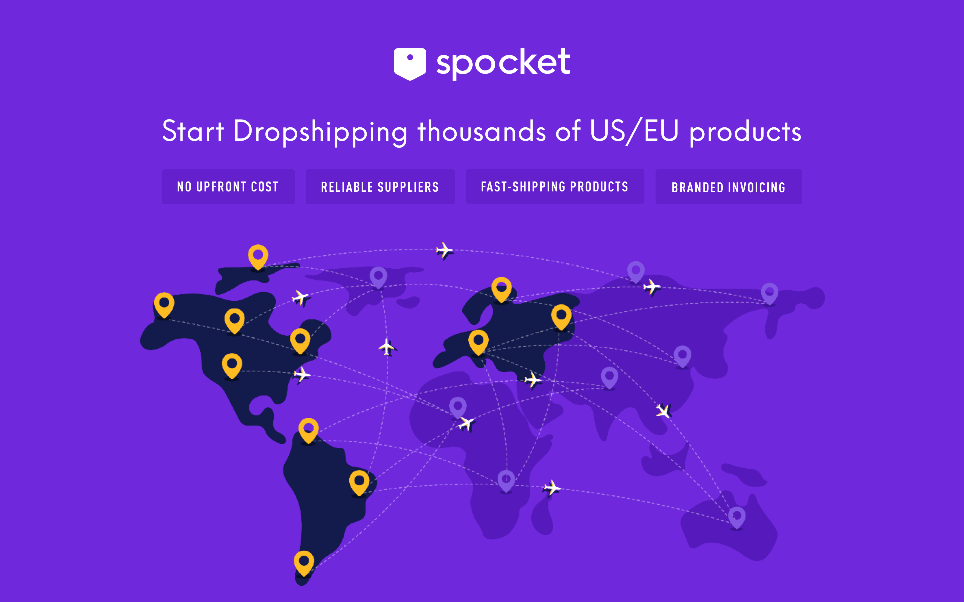 What dropshipping app do you recommend for a Shopify store
