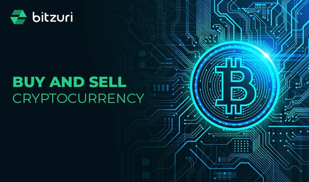 cryptocurrency how to buy and sell