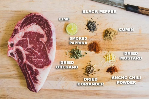What are the best herbs and spices to flavor beef? - Quora