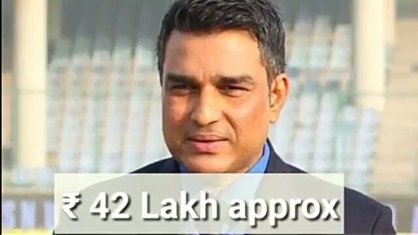 Huge pay hike for Indian cricketers: Dhoni in Grade A ...