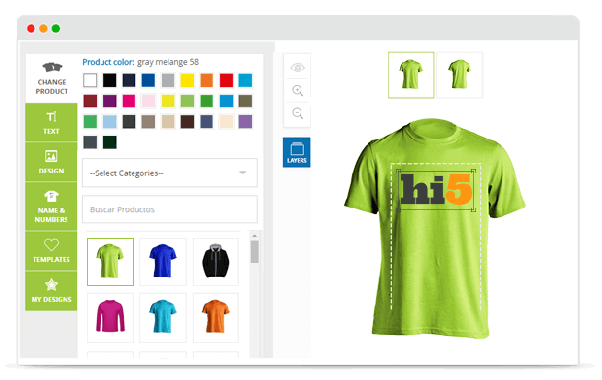 How to get t shirts printed quora for Get t shirts printed