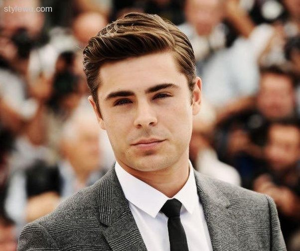 What is the best stylish but decent hairstyle for a male doctor with ...