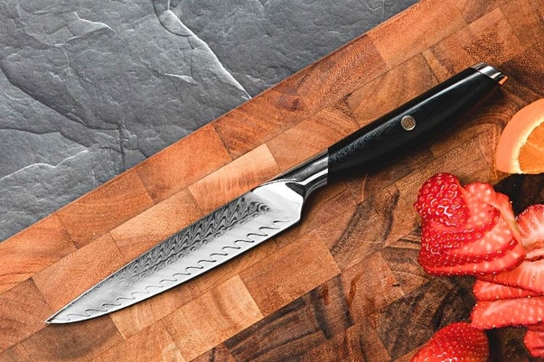 What is the difference between a chef\'s knife and a utility ...