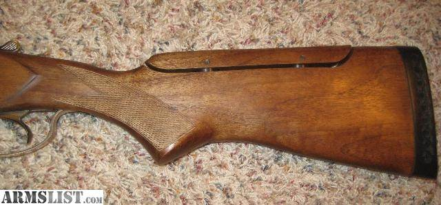 Can you add a stock to a Remington SPR 310? - Quora