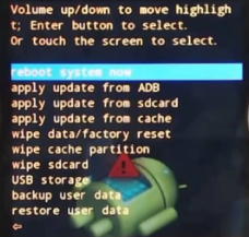 What should I do if my android is restarting again and again? - Quora