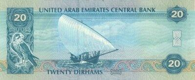 what currency does dubai use