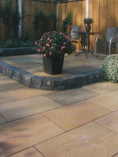 How To Lay Paving Slabs On Grass Quora
