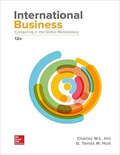 International Business Book