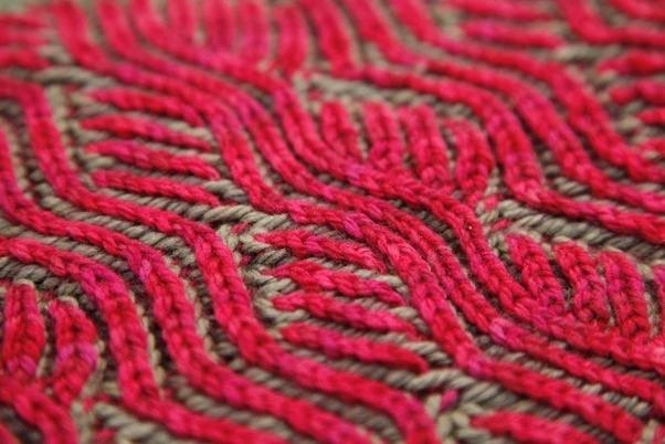 How Does Double Knitting Differ In Difficulty From Brioche Knitting