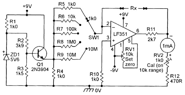 what are the advantages of using a wheatstone bridge to
