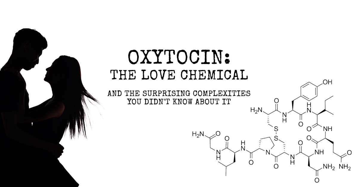 What are some symptoms of low oxytocin? - Quora